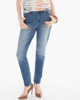 Chico's Girlfriend Ankle Jeans