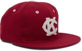 Ebbets Field Flannels - Appliquéd Wool Baseball Cap