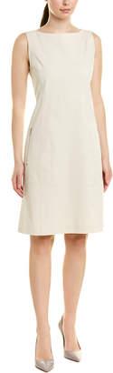 Lafayette 148 New York Paxton Shift Dress
