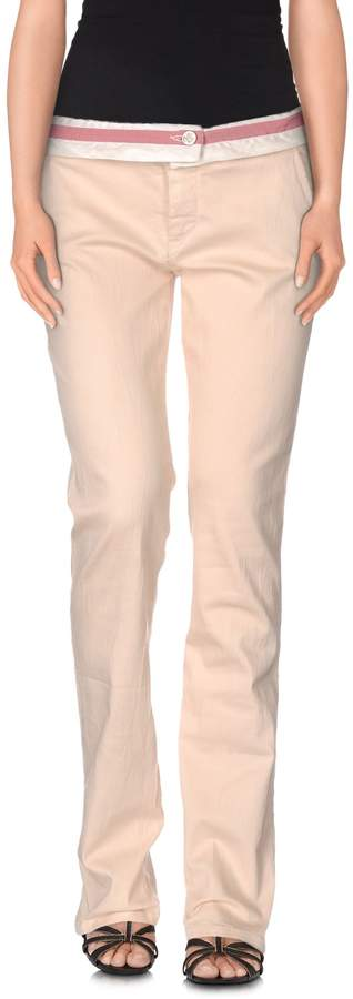 Manila Grace Denim pants - Item 42500385
