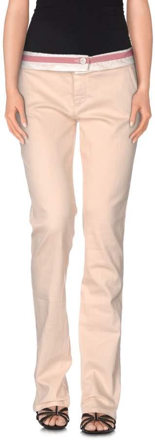 Manila Grace Denim pants - Item 42500385WI