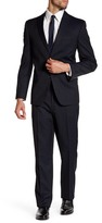Ben Sherman Ben Pin Dot Suit