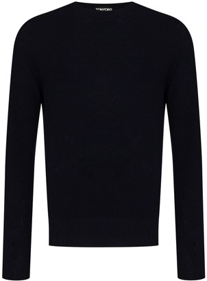 Tom Ford Cashmere Fine-Knit Jumper