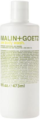 Malin+Goetz Rum Hand + Body Wash in | FWRD
