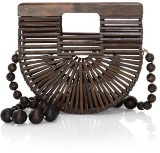 Cult Gaia Micro Gaia's Ark Crossbody Bag