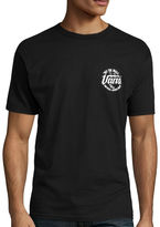 Vans Ear Splatter Short-Sleeve T-Shirt