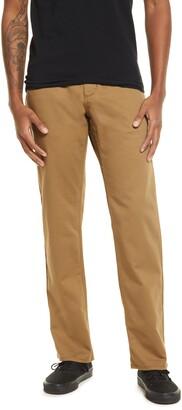 Vans AVE Covina Five Pocket Stretch Twill Pants
