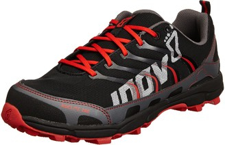 Inov-8 Men's Roclite 280 Black/Red-M 11.5 W US