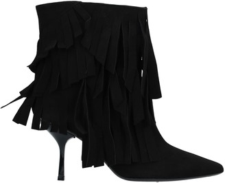NCUB Ankle boots