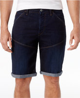 G Star Men's 5621 3D Denim Shorts