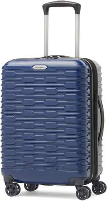 Samsonite Executive Series 21.5-Inch Spinner Carry-On Expandable Suitcase