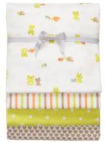 Carter's 4-Pack Receiving Blanket
