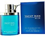 Puig Yacht Man Blue By Eau-de-toilette Spray, 3.4 Ounce