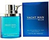 Puig Yacht Man Blue By Eau-de-toilette Spray, 3.4 Ounce