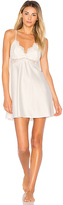 Flora Nikrooz Farrah Chemise in Ivory. - size M (also in )