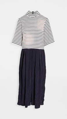 Sea James T-Shirt Dress