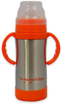 Eco Vessel® SIPPY 10 oz. Insulated Stainless Steel Sippy Bottle