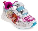 Josmo Girls' Frozen Sneakers - Infant, Toddler