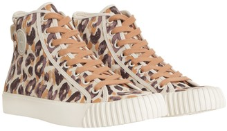Zimmermann High Top Sneaker