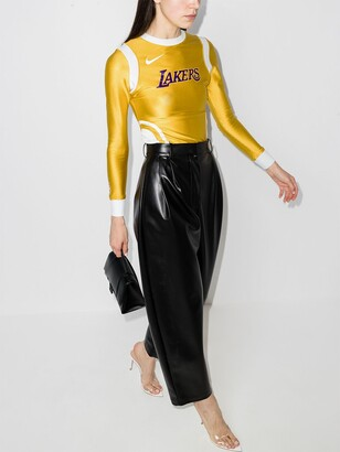 Nike Lakers performance T-shirt
