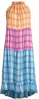 Cool Change Coolchange Serena Tiered Ruffle Dress
