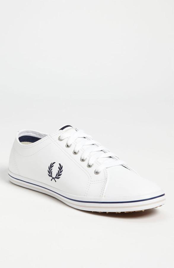 Fred Perry 'Kingston' Sneaker
