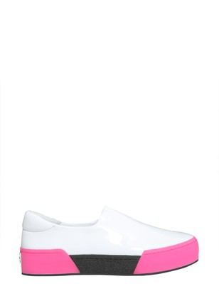 Opening Ceremony Didi Patent Leather Slip On