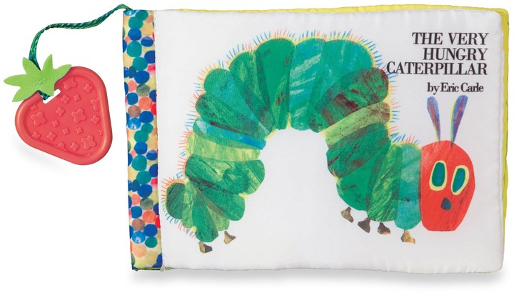 Kids PreferredTM The Very Hungry CaterpillarTM Sensory Soft Book by Eric Carle