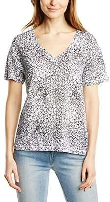 Eleven Paris Women's Napri W Aztec Short Sleeve T-Shirt,(Manufacturer Size:Small)