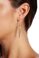 Rebecca Minkoff Needle Threader Earrings
