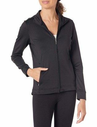 Charles River Apparel Women's Fitness Jacket