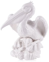 Fitz & Floyd Cape Coral Collection Small Pelican Figurine