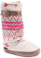Muk Luks Women's Fiona Boot Slipper