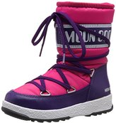 Moon Boot We Sport JR Winter Fashion Boots