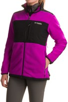 Columbia Black Ridge Polartec® Fleece Jacket (For Women)