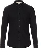 Acne Studios Isherwood cotton shirt