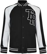 True Religion Collegiate Varsity Jacket