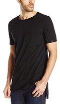 Vivienne Westwood Men's Tail T-Shirt Black, X-Large