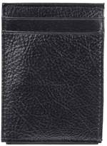 Croft & Barrow Men's Rfid-Blocking Magnetic Front-Pocket Wallet