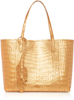 Nancy Gonzalez Erica Metallic Tote