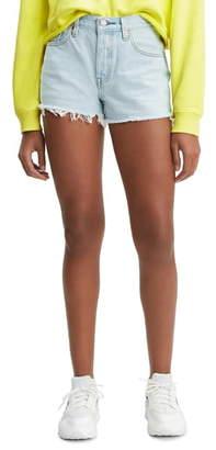 Levi's 501® Cutoff Denim Shorts