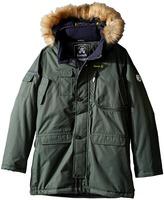 Kamik Quin Winter Jacket (Little Kids/Big Kids)