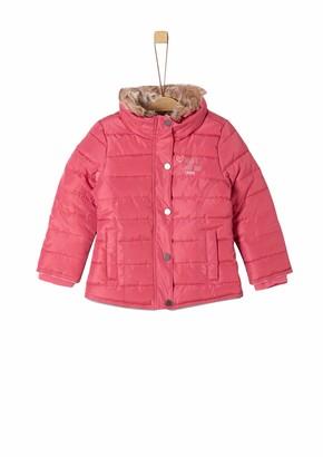 S'Oliver Girl's 58.908.51.3989 Jacket