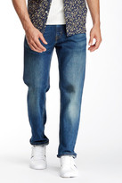 "Levi's Levi&s 511 Slim Fit Jean - 30-34"" Inseam"