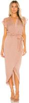 Amanda Uprichard X REVOLVE Martinique Dress
