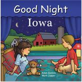 Bed Bath & Beyond Good Night Iowa by Adam Gamble