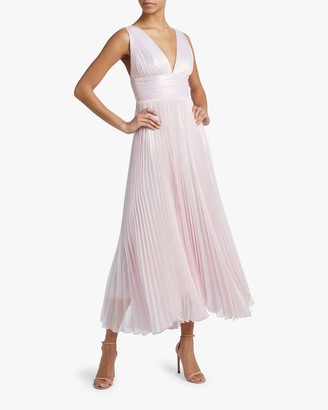 Maria Lucia Hohan Prya Dress