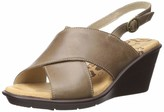 Propet Women's Luna Wedge Sandal