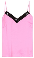 Christopher Kane Mytheresa.com Exclusive Embellished Camisole