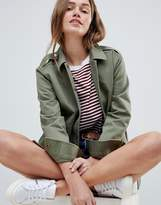 Jack Wills Utility Lightweight Jacket
